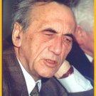 1989-91 Prime Minister of Poland TADEUSZ MAZOWIECKI Hand Signed Photo