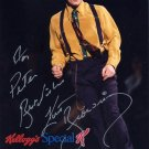 Four-Time Figure Skating World Champion KURT BROWNING Hand Signed Photo