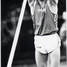 1996 Atlanta Pole Vault Bronze ANDREI TIVONTCHIK Hand Signed Photo