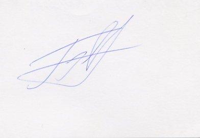 1992 Barcelona Gymnastics Gold VALERY BELENKY Autograph 1992
