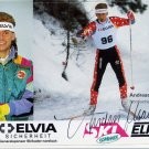 1988 Calgary & 1994 Lillehammer Nordic Combined Medalist ANDREAS SCHAAD Signed Photo