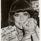 American Coloratura Soprano PATRICE MUNSEL Hand Signed Photo 8x10 #2