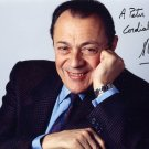 1988-91 Prime Minister of France MICHEL ROCARD  Hand Signed Photo 5x7