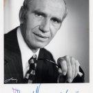 1974-86 President of Austria RUDOLF KIRCHSCHLAGER Hand Signed Photo 4x6