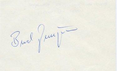 1980 Moscow Canoeing Gold BERND DUVIGNEAU Autograph