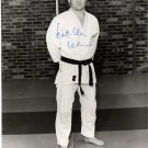 1980 Moscow Judo Bronze KARL HEINZ LEHMANN Hand Signed Photo