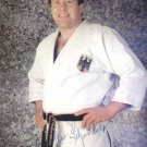 1984 Los Angeles Judo Bronze ARTHUR SCHNABEL Hand Signed Photo