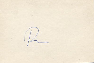 1968 Mexico City Shooting  Bronze RENART SULEYMANOV  Autograph