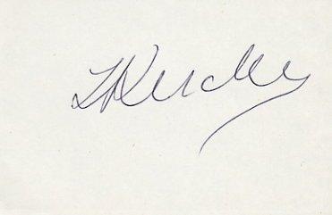 1976 Montreal Handball Bronze ZYGFRYD KUCHTA Autograph 1980s