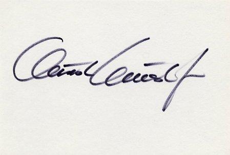 1980 Lake Placid & 1988 Calgary Alpine Skiing Medalist CHRISTA KINSHOFER Autograph 1981