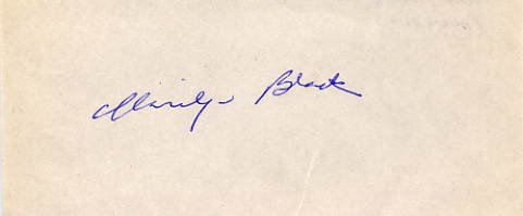 1964 Tokyo Athletics 200m Bronze MARILYN BLACK Autograph