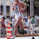 1992 Barcelona Athletics Marathon Bronze STEPHAN FREIGANG Hand Signed Photo