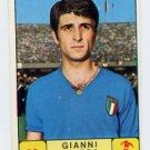 1968 Panini Campioni Dello Sport - #88 GIANNI RIVERA