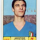 1968 Panini Campioni Dello Sport - #107 ARISTIDE GUARNERI