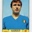 1968 Panini Campioni Dello Sport - #124 GIORGIO FERRINI