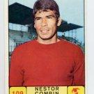 1968 Panini Campioni Dello Sport - #109 NESTOR COMBIN