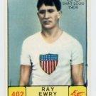 1968 Panini Campioni Dello Sport - #402 RAY EWRY - High Jump