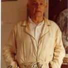 Bolivian Artist ANTONIO SOTOMAYOR Hand Signed Photo 1980