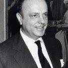 Spanish Politician MANUEL FRAGA IRIBARNE Hand Signed Photo 1970s