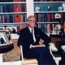 British Conservative Politician & Secretary General NATO PETER CARINGTON SP 5x7