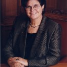 1999 President of Switzerland RUTH DREIFUSS Hand Signed Photo from 1999