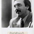Colombia - 1992-95 Mayor of Medellin & Gov Antioquia LUIS ALFREDO RAMOS SP 5x7