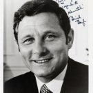 U.S. Senator from Indiana & Presidential Nominee BIRCH BAYH SP 8x10 from 1970s