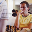 Latvia - Chess Grandmaster ARTURS NEIKSANS Hand Signed Photo 4x6