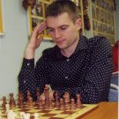 Estonia - Chess Grandmaster ALEKSANDR VOLODIN Hand Signed Photo 4x6