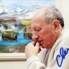 Russian Chess Grandmaster EVGENY SVESHNIKOV Hand Signed Photo 4x6
