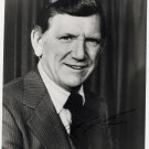 1971-79 Governor of Nebraska & US Senator J JAMES EXON Hand Signed Photo 8x10