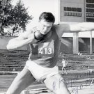 (R) 1976/80 Athletics Shot Put Medalist & WR ALEKSANDR BARYSHNIKOV Hand Signed Photo 4x6