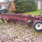 Melroe 912 Submounted Plow - 5 Bottom