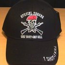 "SPECIAL FORCES ""ONE SHOT ONE KILL"" CAP"