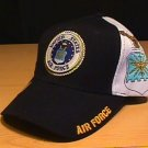AIR FORCE GLIMPSE LOGO CAP