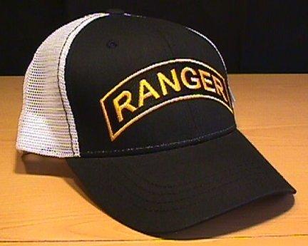 ARMY RANGER SUMMER CAP