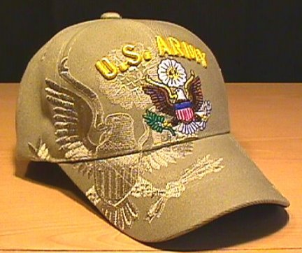 ARMY SHADOW CAP - TAN