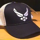 AIR FORCE WINGS LOGO SUMMER MESHBACK