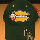 "OREGON DUCKS ""OVAL"" LOGO CAP"