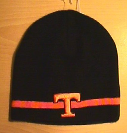 TENNESSEE VOLUNTEERS BEANIE