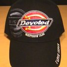 DEVOTED - MATTHEW 15:24 CAP - BLACK