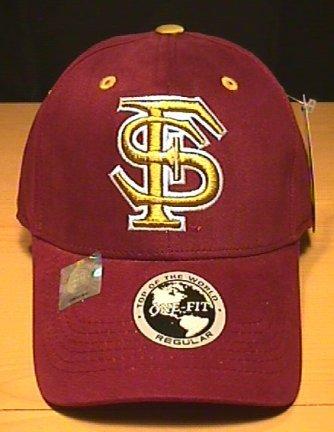 FLORIDA STATE SEMINOLES FLEXFIT CAP