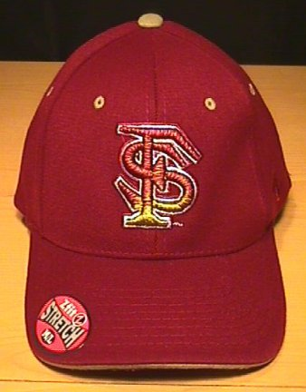 FLORIDA STATE SEMINOLES FLEXFIT CAP - Z-FIT M/L