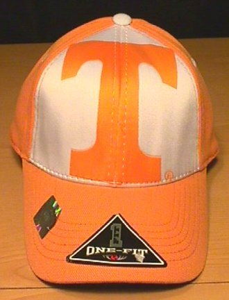 TENNESSEE VOLUNTEERS FLEXFIT - LARGE LOGO