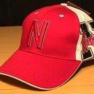 NEBRASKA CORNHUSKERS GLIMPSE CAP