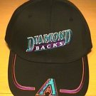 ARIZONA DIAMONDBACKS LINE DRIVE CAP