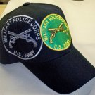 ARMY MILITARY POLICE CORPS HAT
