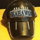 NFL LEATHER HAT - SEATTLE SEAHAWKS