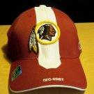 NFL REEBOK SIDELINE HAT - REDSKINS