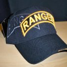 ARMY RANGER SHADOW CAP - BLACK